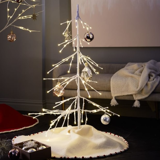 west elm christmas tree