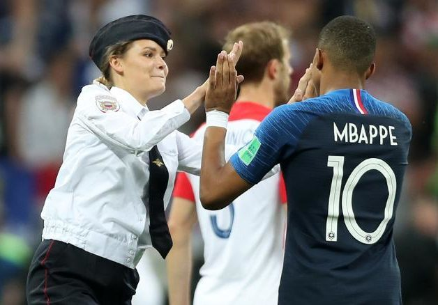 Pussy Riot_MBappe_World Cup