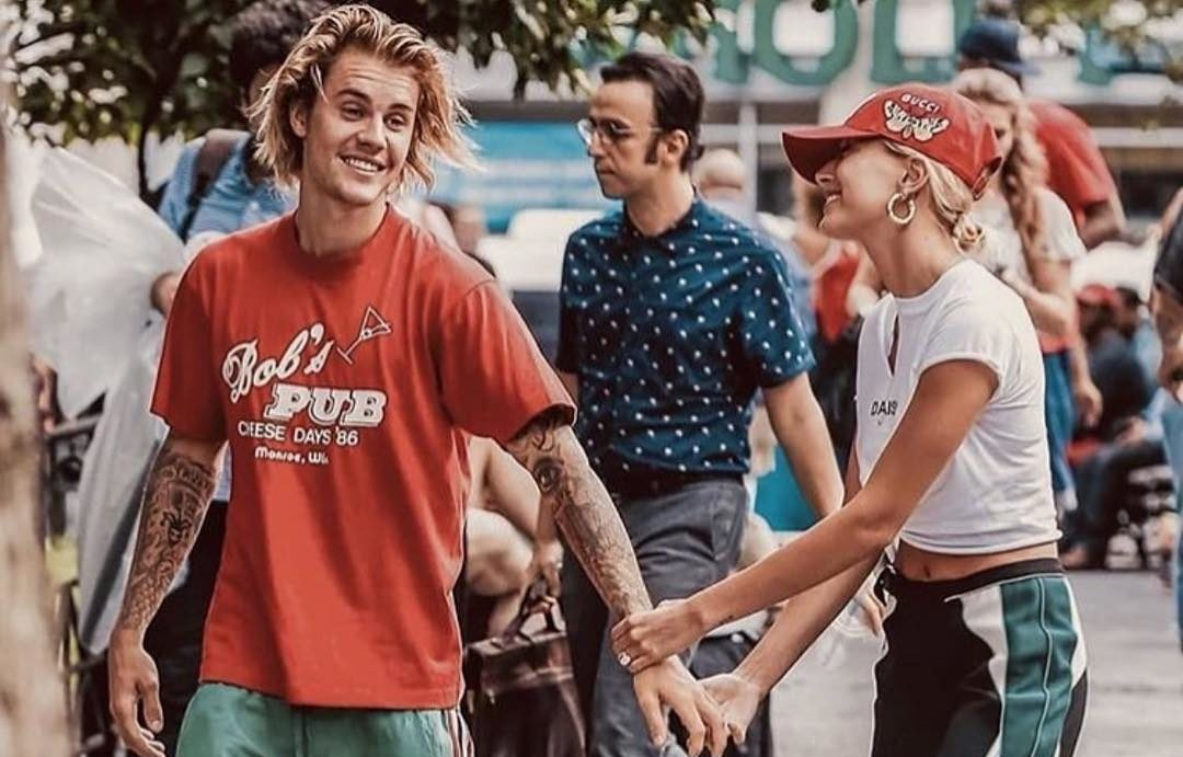 Justin Bieber_Family_Hailey Baldwin_Marriage
