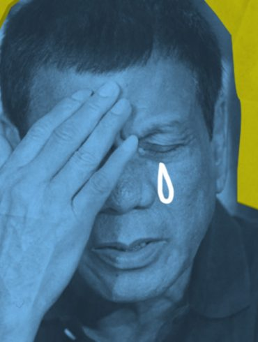 preen duterte meltdown